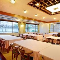 ■レストラン「浮見堂(うきみどう)」