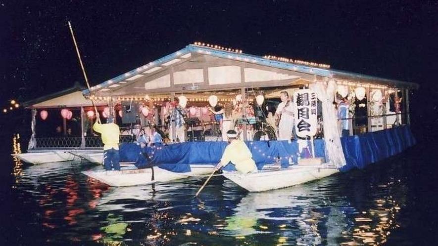 日田温泉 観月祭のイメージ