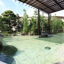 姉妹館ホテルウェルシーズン浜名湖内華咲の湯 桧香の湯