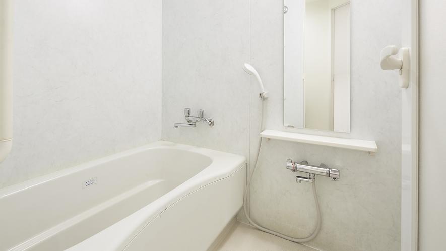 ★客室(浴室)