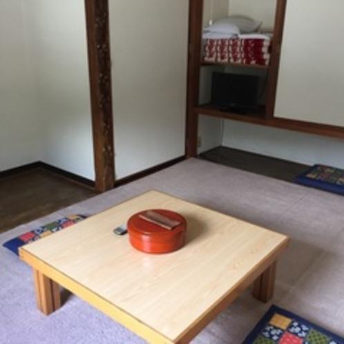 【客室例*2】