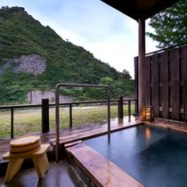 ■藤の荘-FUJI-■<露天風呂>