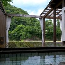 ■楓の荘-KAEDE-■<露天風呂>