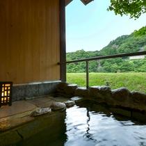 ■松の荘-MATSU-■<露天風呂>