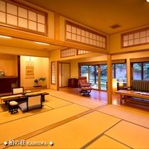 ■柏の荘-KASHIWA-■<客室>