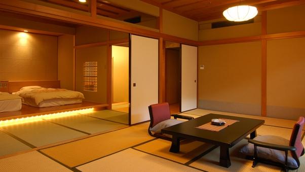和洋室70平米(内風呂のみ)◆禁煙◆