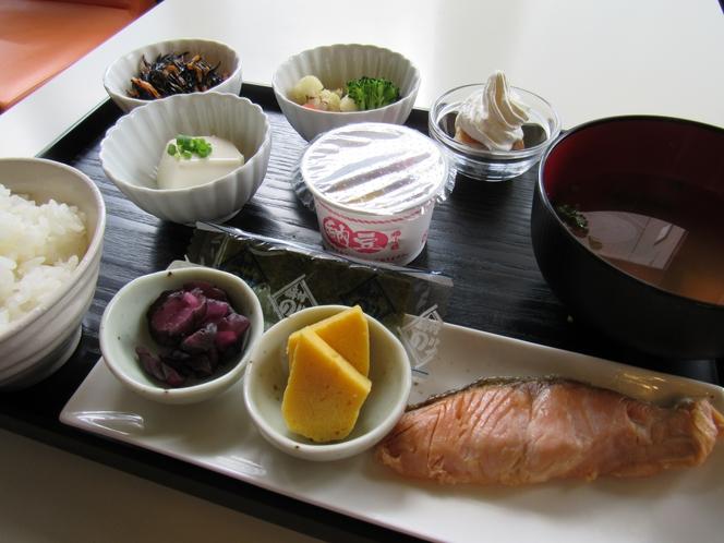 【休止中】和食(イメージ)