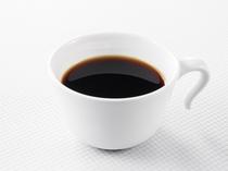 ◆朝食時間帯も挽きたてのコーヒーを召し上がれます◆