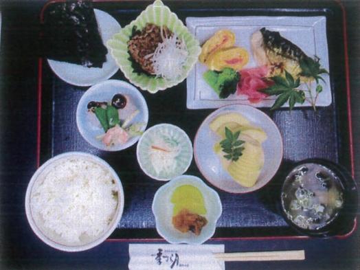 【通年】最終チェックイン24時までOK!季節に応じた朝食付プラン