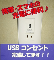 USBプラグ