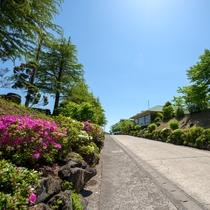 *仙台駅より車で約40分。泉ヶ岳温泉やまぼうし、すぐそこ♪