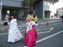春風マラソン