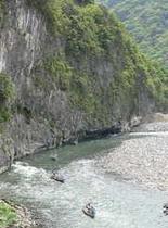 くま川下り