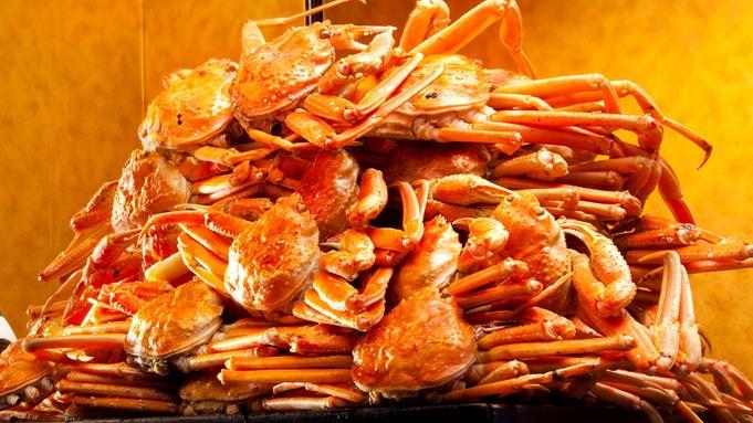 【今期最後の食べ尽くし】蟹かにカーニバル