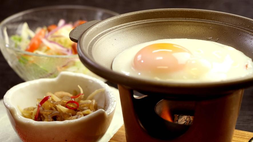 朝食単品②