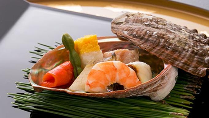上質の美味を少しずつ〜ヘルシーに上品に愉しむ〜【美味少量◇白水の膳-hakusui-】