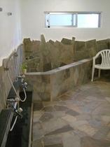 浴室内 1