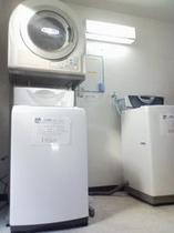 洗濯 *乾燥機故障中