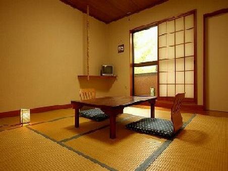 「那須の隠れ家」のんびりまったりの 和室8畳