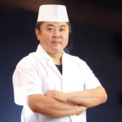 料理長 濱本弘志