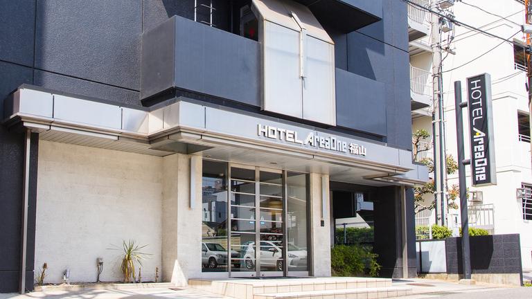 ホテル外観(2)