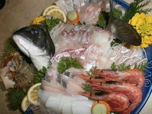 ちょこっとプラン☆新鮮鯛の姿づくり・焼き物・天ぷら・秘伝の特製南蛮漬けなど☆ファミリー応援!