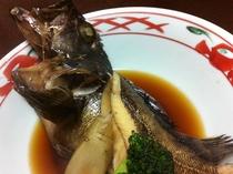 瀬戸内名産メバル(カサゴ)の煮付☆ 昔ながらのあっさり味付けでメバルの旨味を味わう☆