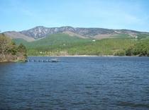 バラギ湖 徒歩15分☆釣り・カヌー・マウンテンバイク楽しめます☆