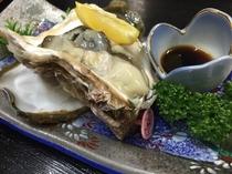 畔蛸ブランド夏牡蠣