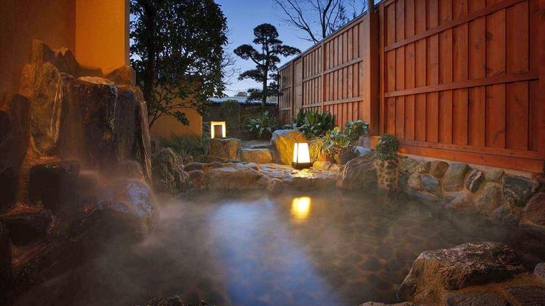 いわき湯本温泉 ときわの宿 浜とく