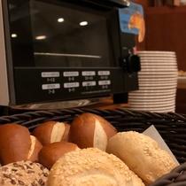 朝食バイキング ◇日替わりパン◇