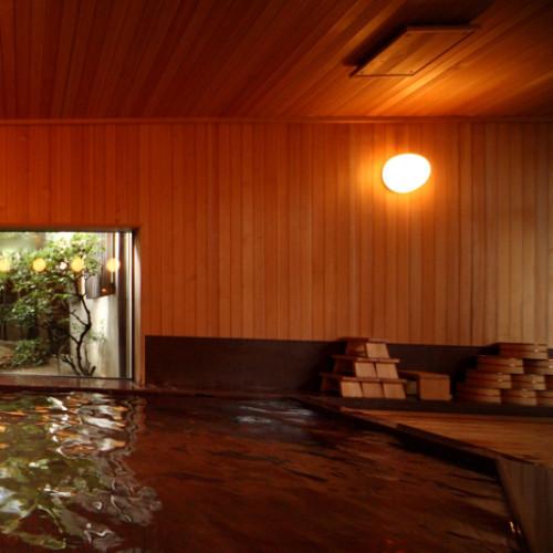 大浴場 花柏の湯 (2)