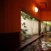 大浴場 花柏の湯 (1)