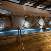 大浴場 岩の湯(1)