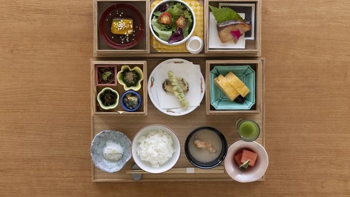 【朝食のみ】 壱岐リトリート 海里村上