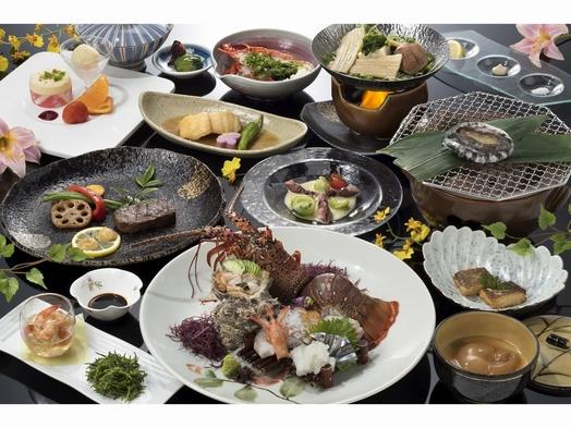 【秋冬旅セール】【◆特別室プラン】最上級コース「本膳」
