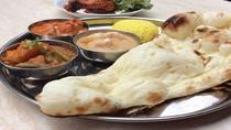 本格インド料理を中心したバイキング