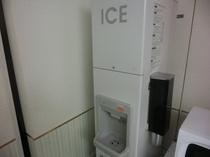 3F 製氷機 24時間使用可能