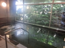 B1 大浴場