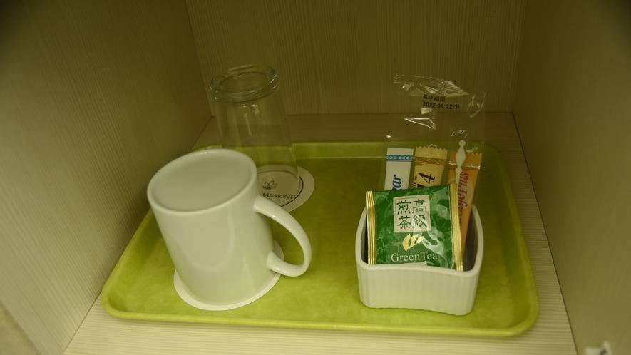 コーヒー お茶