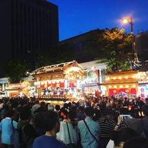 5月3日・4日・5日開催「浜松祭り」