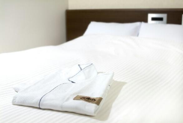 『密』を避けて、ホテルから出勤!2泊以上連泊プラン【事前決済限定+早割45+素泊り+客室清掃なし】