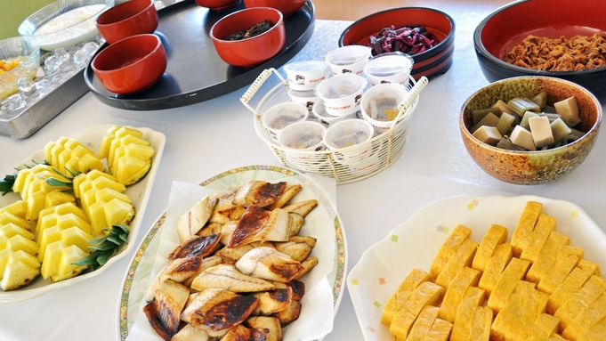 【基本プラン】迷ったらコレ!☆枝幸の旬鮮を味わう♪オホーツク魚介御膳(夕朝食付)