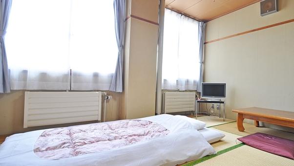 【旧館】和室(6畳〜8畳)