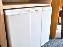 【客室/備品】冷蔵庫