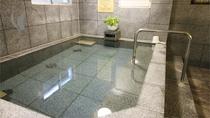 ご宿泊者専用浴場(男性用)