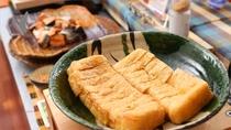 栃尾のあぶらげ【郷土料理】