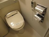 バスルーム②(トイレ)