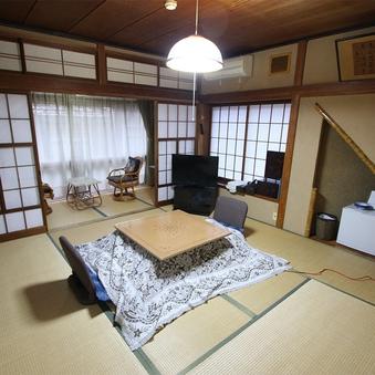 夕食をお部屋食で楽しむ 和室6畳〜10畳 お部屋食