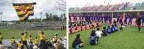 プロスポーツキャンプ